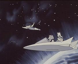 パトロールホッパ宇宙っ子ジュンのストーリー画像1