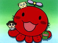アニメ週刊DX!みいファぷーのストーリー画像1