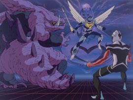 夢戦士ウイングマンの解説画像1