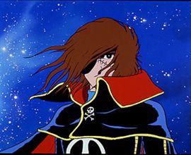 宇宙海賊・キャプテンハーロックのストーリー画像1