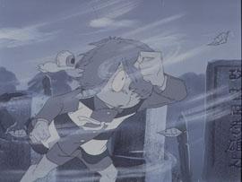 ゲゲゲの鬼太郎(B/K)のストーリー画像1
