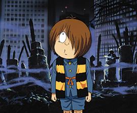 ゲゲゲの鬼太郎(第4期)のストーリー画像2