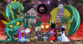 ゲゲゲの鬼太郎のストーリー画像3