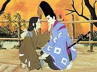 安寿と厨子王丸の解説画像1