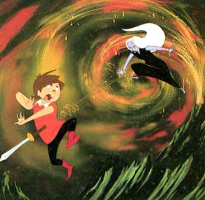 少年ジャックと魔法使いの解説画像1