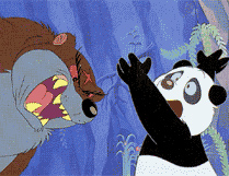 パンダの大冒険の解説画像1