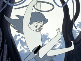 狼少年ケンのストーリー画像1