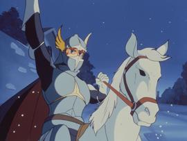 円卓の騎士物語 燃えろアーサーのストーリー画像1
