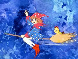 魔法少女ララベルの解説画像1