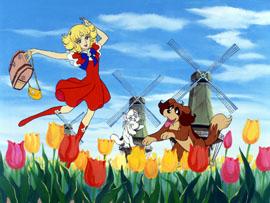 花の子ルンルンのストーリー画像1
