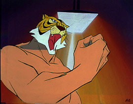 タイガーマスクのストーリー画像1