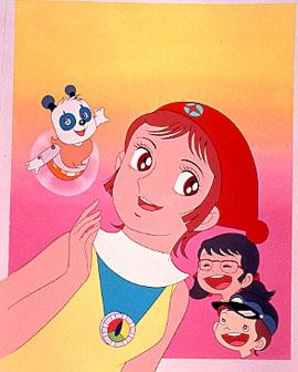 ミラクル少女リミットちゃんのストーリー画像1