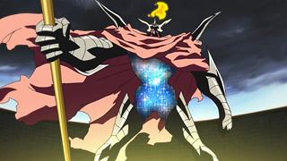 Saint Seiya Omega - Spoiler sulla Serie